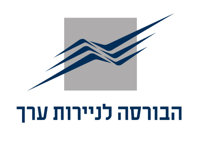 Tel Aviv Stock Exchange Logo